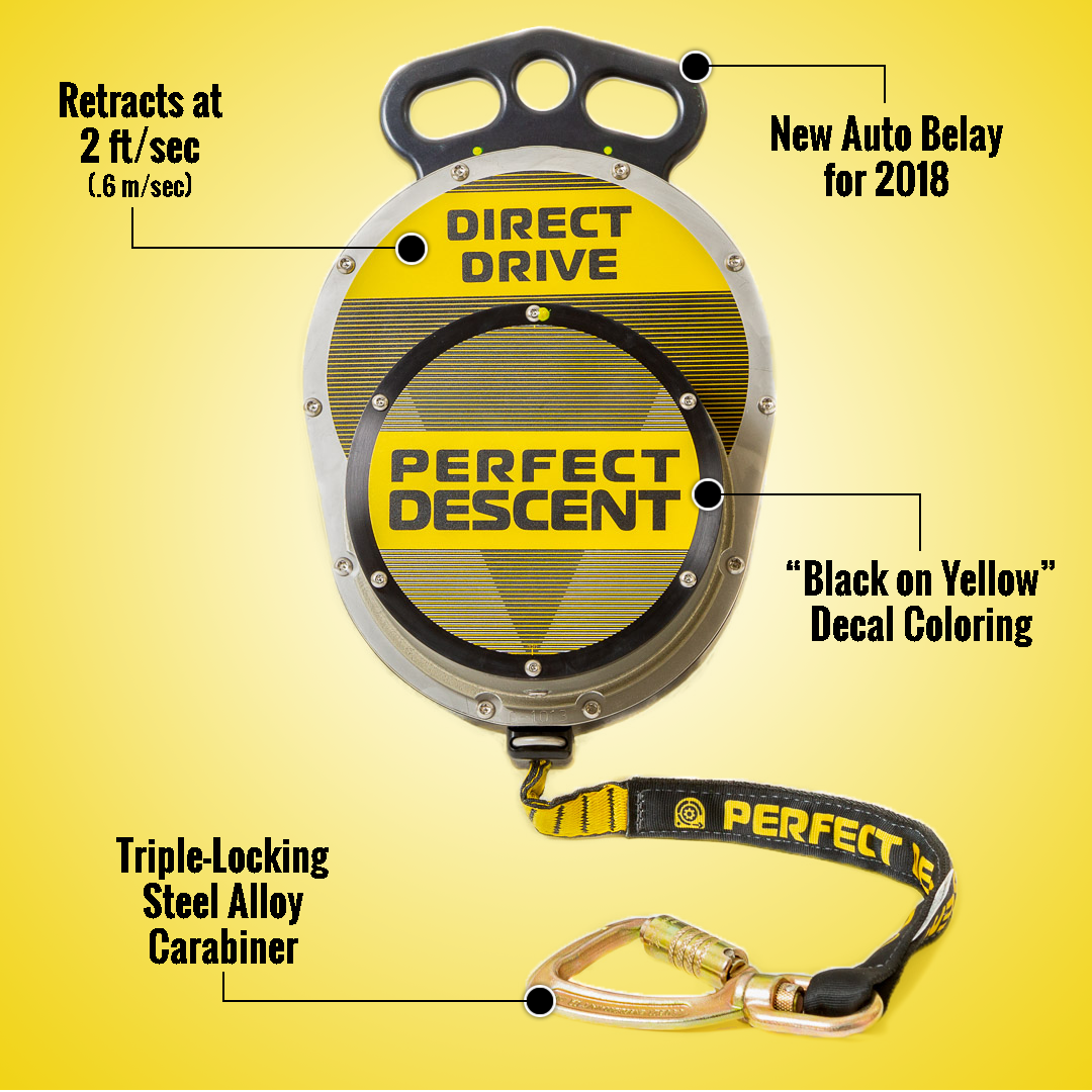 Perfect-Descent-Direct-Drive-Product-Announcement