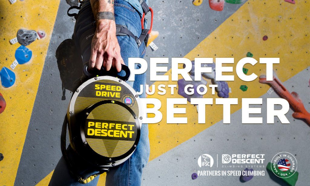 Perfect-descent-auto-belay-speed-drive